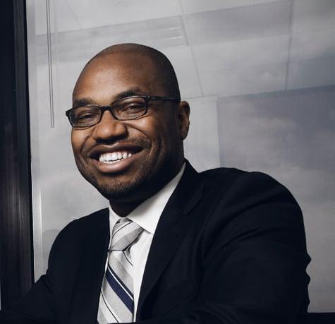 Interview: Jovan Johnson, game attorney