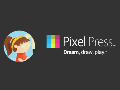 Pixel Press