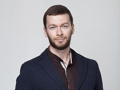 Yuriy Golikov