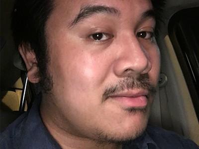 Alvin Arquisola