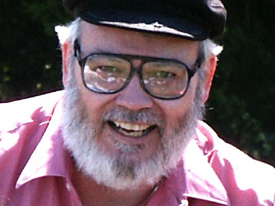 David Ladyman