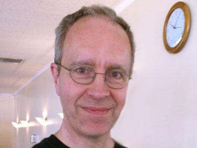 Pete Markiewicz