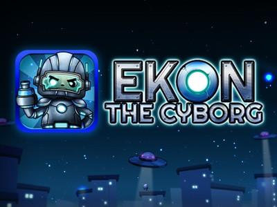 Ekon the Cyborg