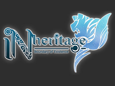 INheritage: Boundary of Existence