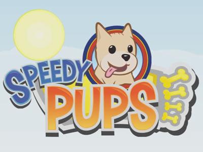 SpeedyPups