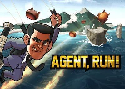 Agent, Run!