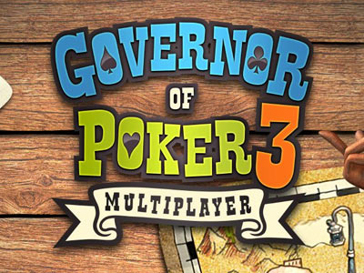 Governor of Poker 3 – Multiplayer