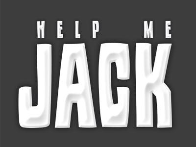 Help Me Jack: Atomic Adventure