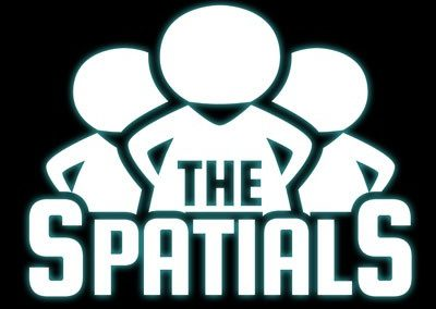 The Spatials