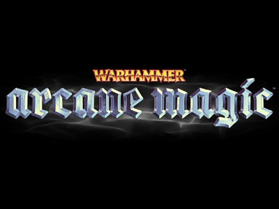 Warhammer: Arcane Magic