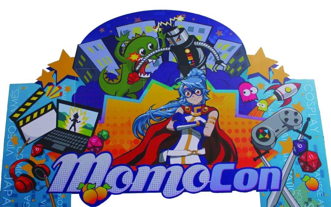 MomoCon & IRDC 2015: Atlanta's Rising Stars