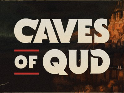 Caves of Qud