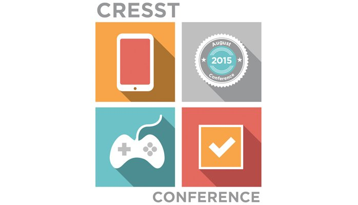 UCLA/CRESST Conference 2015: Gaming the Classroom