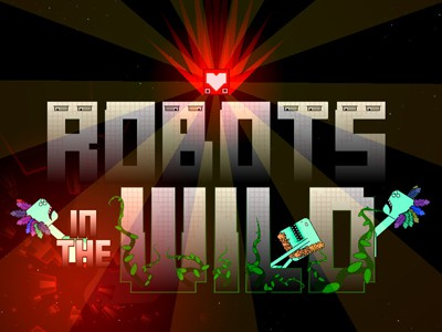 Robots in the Wild: Domo Arigato