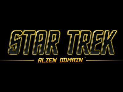 Star Trek – Alien Domain: Trekking for Love