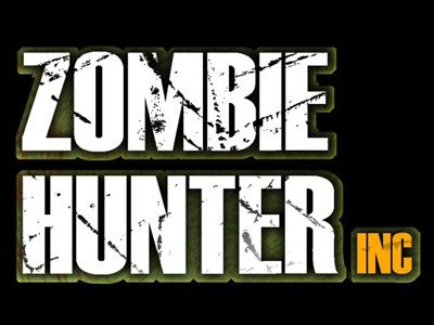 Zombie Hunter, Inc.