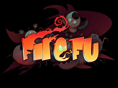 Fire Fu: Hot Stuff