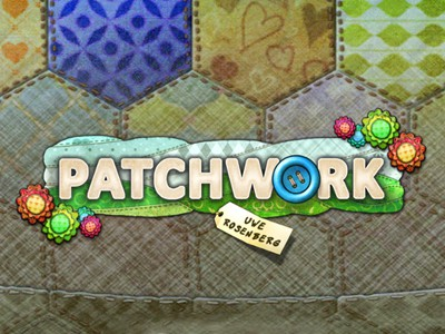 Patchwork: Piecing It Together