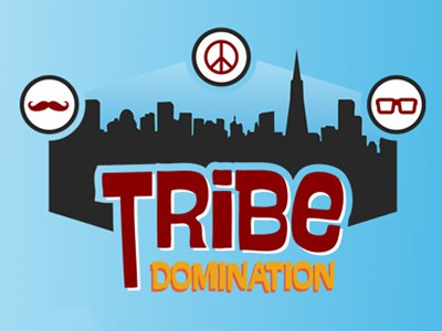 Tribe Domination: Gangs of San Francisco