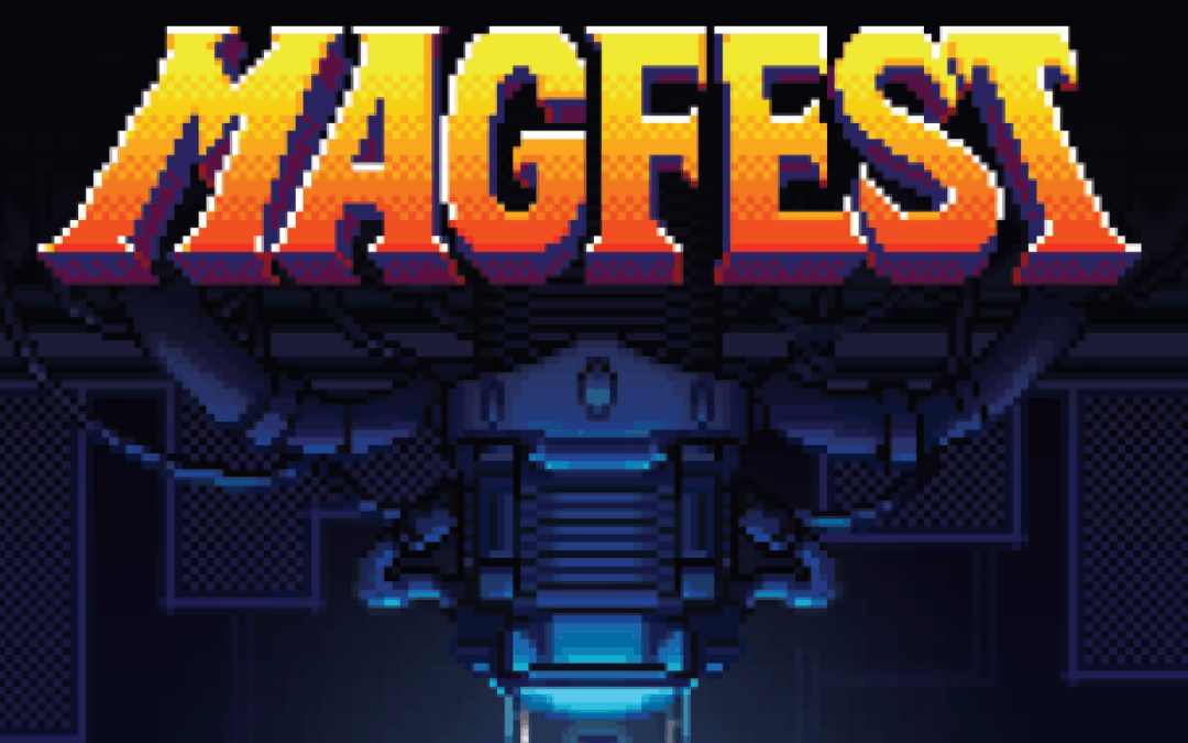 MAGFest 2016: Music and Games…. What More Could You Want?