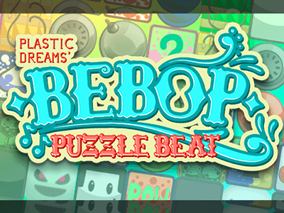 Bebop Puzzle Beat: A Jazzy Good Time