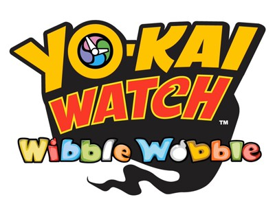 YO-KAI WATCH Wibble Wobble: A Wildly Wonderful Whirlwind