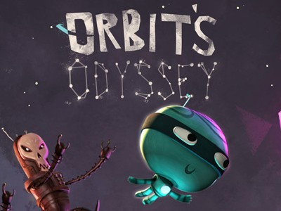 Orbit's Odyssey: Making the Rounds