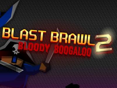 Voxel Blast Logo