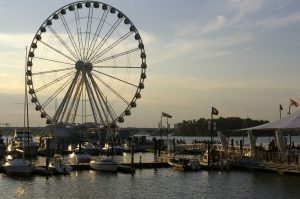 Capital Wheel (National Harbor, Maryland)