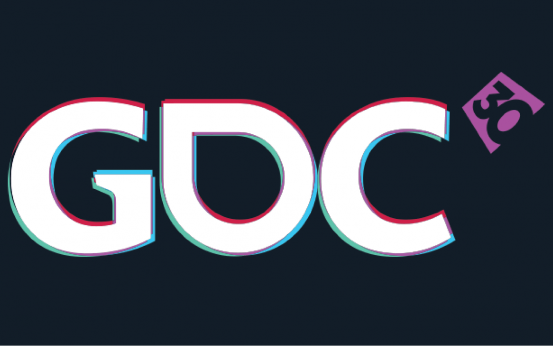 GDC 2016: Celebrating in Style