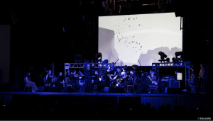 Journey LIVE (conducted by Austin Wintory)