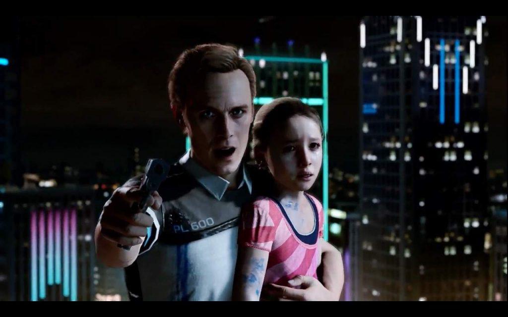 Detroit Screenshot