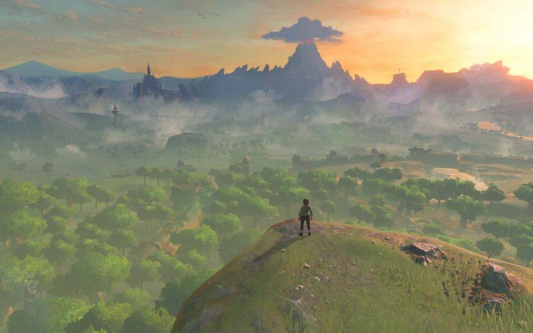 E3 2016: Nintendo – A Small Pebble Creating Big Ripples