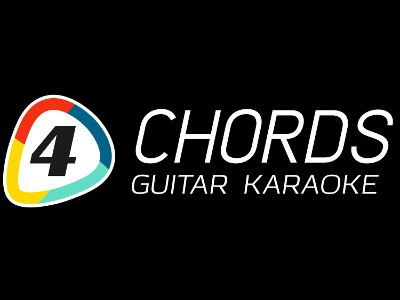 FourChords Guitar Karaoke (logo)