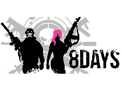 8DAYS: Lock & Load