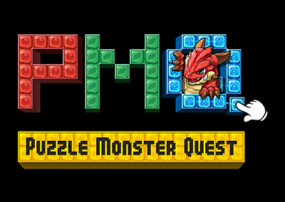 Puzzle Monster Quest