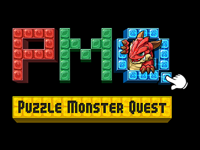 Puzzle Monster Quest: Skirmish Lines