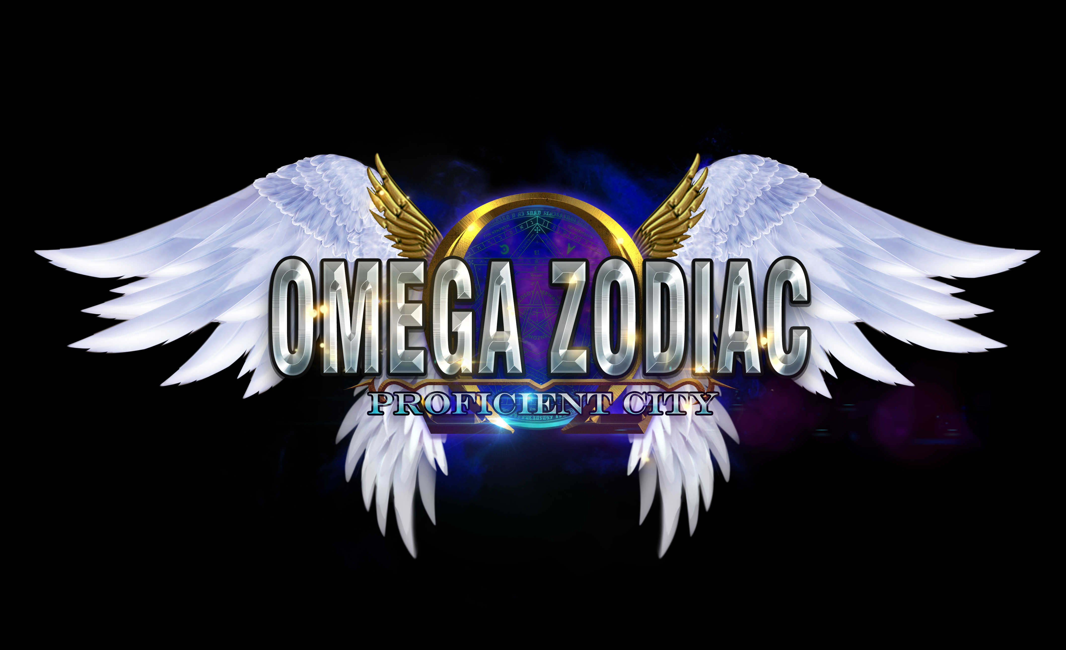 Omega Zodiac: Defending Athena