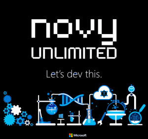 Novy Unlimited Microsoft Offer