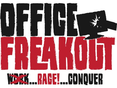 Office Freakout: Anger Management