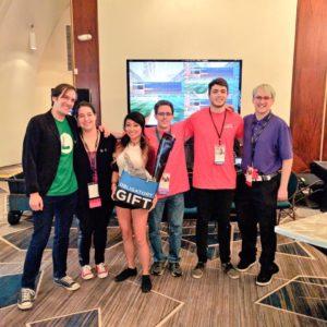 Rocket League winners: Team Prospect None