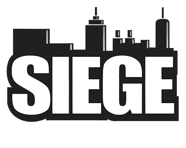 SIEGE 2016: SIEGE is Back in Town