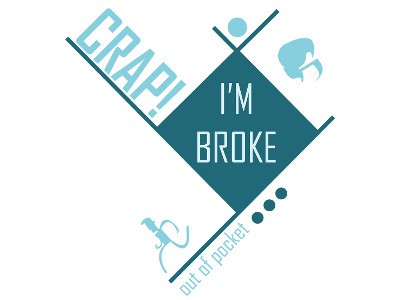 Press Kit – Crap! I'm Broke