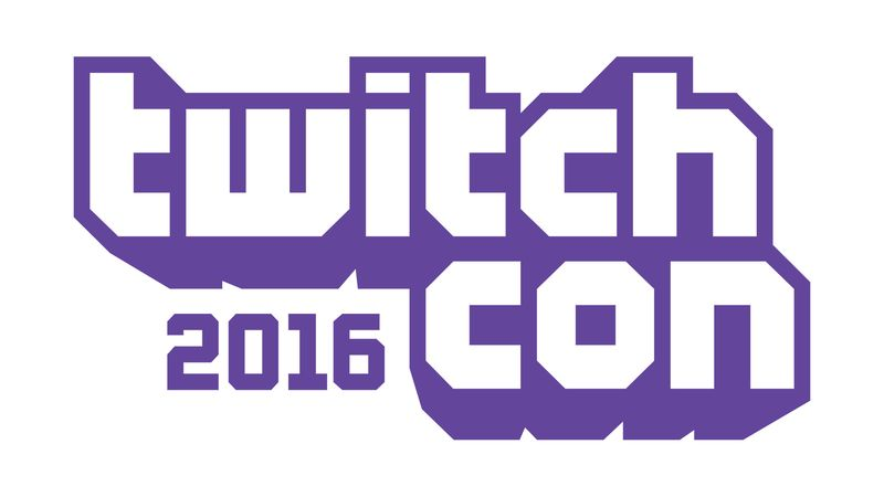 TwitchCon 2016: Into the Wild Purple Yonder