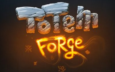 Totem Forge: Beat Golems into Submission!