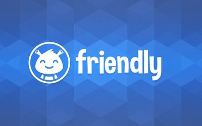 Friendly: One App To Rule Them All