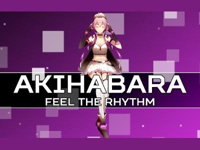 Akihabara: Feel the Rhythm: Mind the Beat