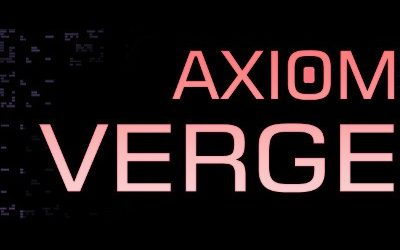 Axiom Verge: Into the Multiverse