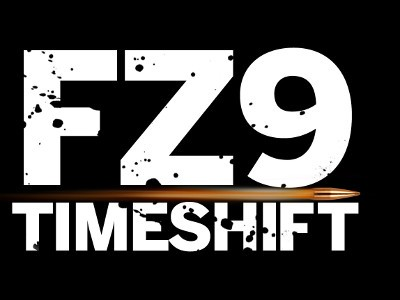 FZ9: Timeshift: Freeze Time