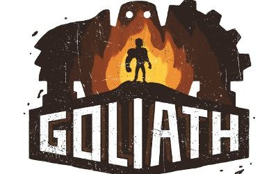 Goliath: Punch Monsters in the Face